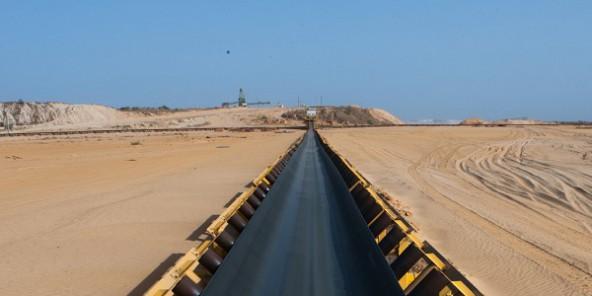 Phosphates : feu vert pour le projet Baobab au Sénégal