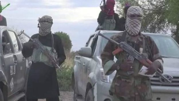 20 membres de Boko Haram tués au Niger