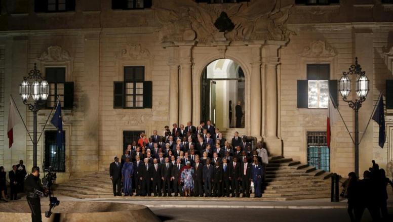 Sommet sur les migrations à Malte: consensus sur l'urgence d'agir