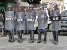 Dernière minute Cordon sécuritaire près du Yengoulène: des gendarmes aux aguets