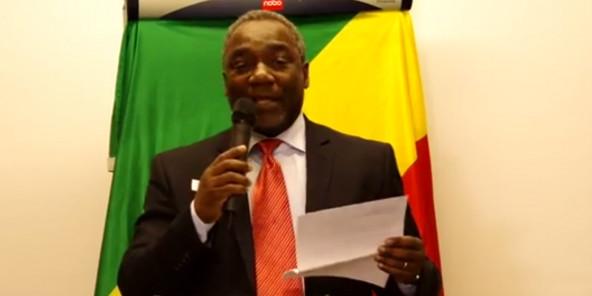 Congo-Brazzaville : l'opposant Ferdinand Mbaou blessé par balles en France