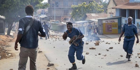 Burundi : l'Union européenne annonce l'évacuation de son personnel non essentiel