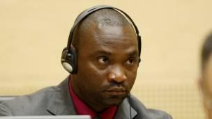 CPI : réduction de peine pour Katanga