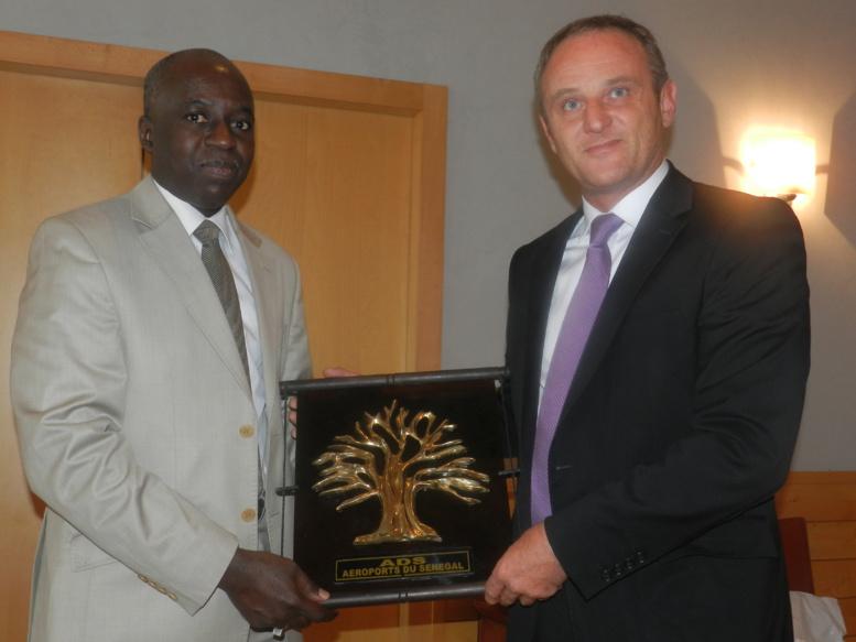 Aéroport de Montpellier: une nouvelle ligne vers Dakar à partir du 18 décembre