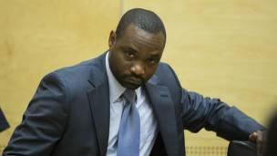 CPI : Katanga libéré le 18 janvier
