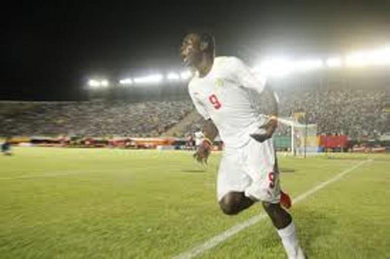 """""""A Dakar, je vais encore essayer de marquer pour ma mère..."""", Mame Biram Diouf"""