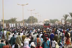 30 personnes déférées, 30 motos immobilisées: Touba se prépare pour le grand Magal