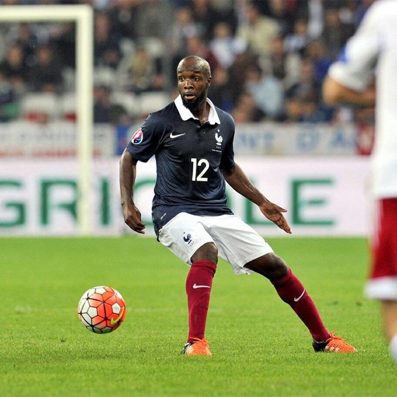 Paris: touché par les attentats, le joueur Lassana Diarra a perdu sa cousine Asta Diakité