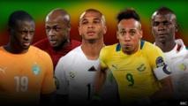 Ouverture des votes pour le joueur africain BBC de l'année 2015