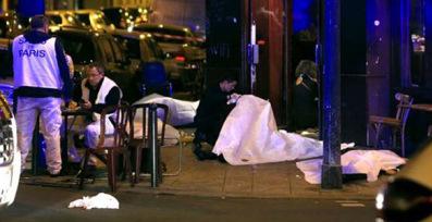 Attentats de Paris : Révélation sur la victime sénégalaise d'origine tunisienne Sady A. Ndiaye