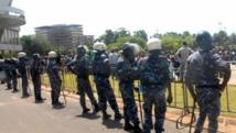 Enquête Afrobaromètre: le Togo, figure de la méfiance envers la police