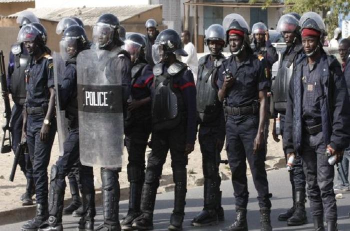 Menaces de Daesh contre les alliés de la France : le Sénégal doit surveiller ses arrières.