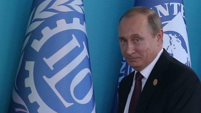 L'ombre de Paris plane sur le G20