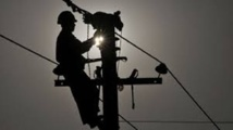 Coupures d'électricité: les ouvriers de Mbacké bandent les muscles contre la SENELEC