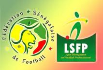 Ligue 1: Résultats de la 2ème journée