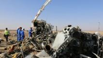 """Moscou confirme que le crash de l'avion russe dans le Sinaï égyptien était un """"attentat"""""""