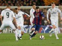 Real - Barça: Un Clasico sous haute surveillance