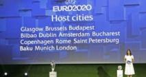 """""""Pas question"""" d'annuler l'Euro de football"""
