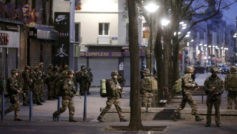 [Direct] Opération à Saint-Denis: encore un forcené retranché
