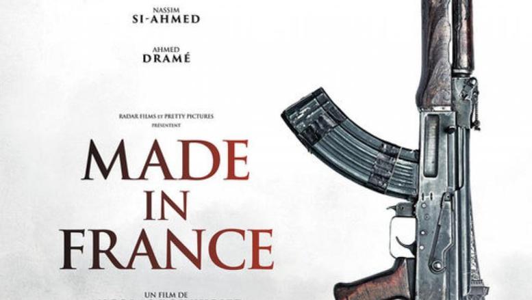 Attentats à Paris: la sortie retardée de films sur le terrorisme