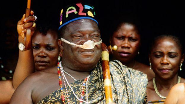 Bénin : des rois engagés en politique