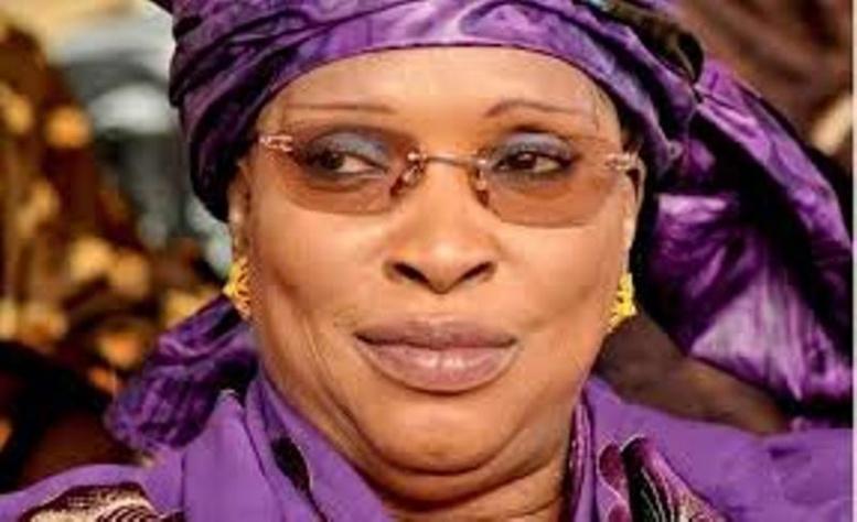 Groupe des Libéraux et Démocrates: Awa Diop démissionnaire, Fatou Thiam devient vice-présidente