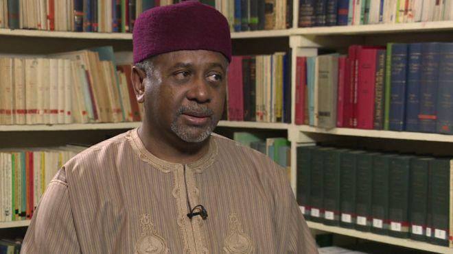 "Nigeria : 2 milliards de dollars ""détournés"""
