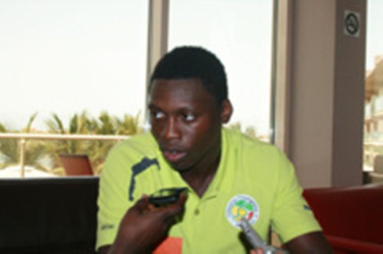 La FSF égare son passeport: Lamine Gassama bloqué à Dakar après Sénégal/Madagascar