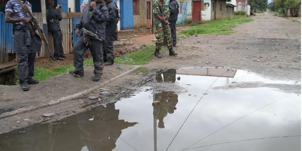 Burundi : des attaques à la grenade à Bujumbura ont fait des dizaines de blessés