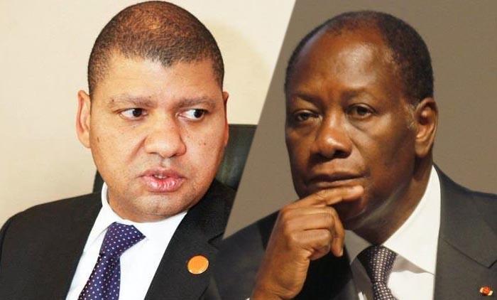 Côte d'Ivoire : Jean-Louis Billon dans un scandale, Ouattara contrarié ?