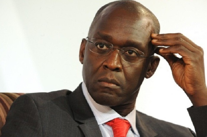 Propos de Macky Sall aux Ptf : Makhtar Diop réagit.
