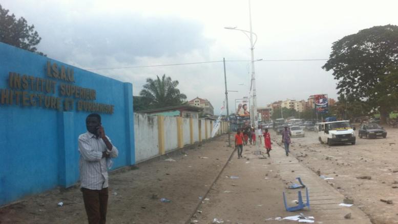 RDC: nouvelle manifestation dans les rues de Kinshasa
