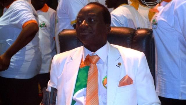 Putsch du 16 septembre: l'ancien ministre des Sports, Yacouba Ouédraogo arrêté