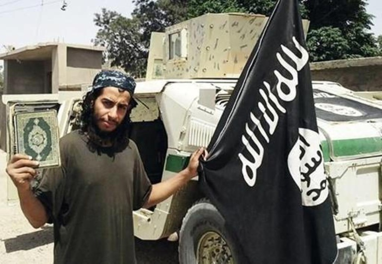 En Direct Abdelhamid Abaaoud, commanditaire des attentats de Paris, tué durant l'assaut de Saint-Denis