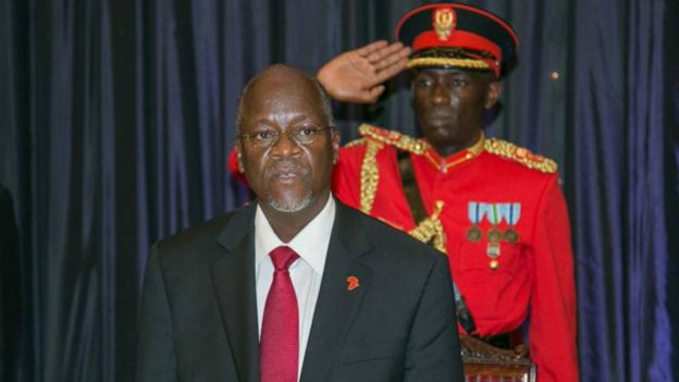 Tanzanie: Magufuli nomme un Premier Ministre