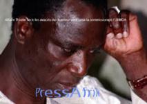 Affaire Thione Seck: les avocats du chanteur vont saisir la commission de l'UEMOA