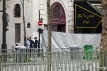 Retrouvé mort chez lui  - Stéphane, victime d'une balle perdue du Bataclan