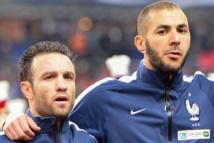 Affaire : Valbuena ne protégera pas Benzema