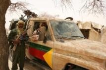 Cantonnement des ex-rebelles : Un début timide et tumultueux