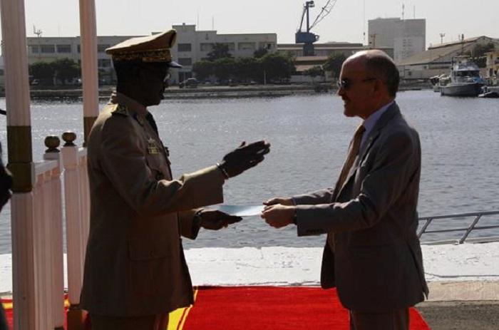 Coopération Etats-Sénégal : Le Gouvernement américain offre deux patrouilleurs marins au Sénégal