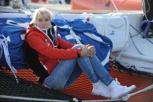 La navigatrice Anne Caseneuve est décédée