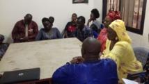 Les ex-agents des structures dissoutes suspendent leur mot d'ordre de grève