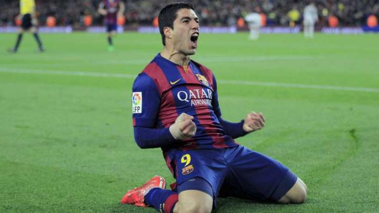 #Clasico : Le FC Barcelone écrase le Real Madrid 4 - 0 à Bernabeu