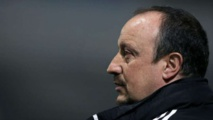 Le Real Madrid va remercier Benitez
