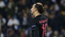 PSG : Zlatan Ibrahimovic a défini un surprenant plan de carrière