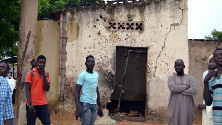 Nigeria: 8 morts dans un attentat-suicide à Maiduguri