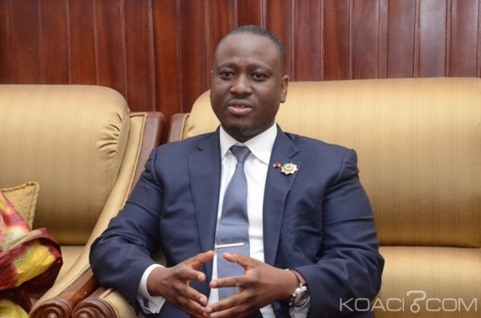 Côte d'Ivoire: Soro attendu par des parlementaires Britanniques, ses proches annoncent une plainte dans l'affaire de l'écoute téléphonqiue