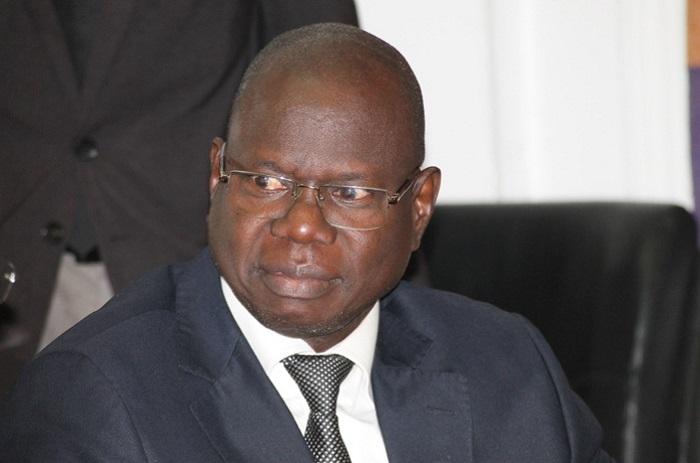 Augustin Tine-lutte contre le terrorisme : «le Président a mis tous les moyens pour… »