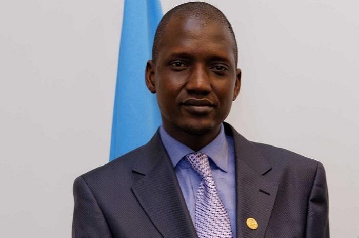 Yaya Abdoul Kane : «Il ne peut pas y avoir d'émergence sans Tic»