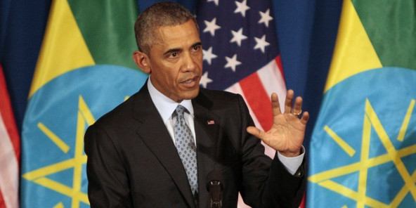 Burundi : Barack Obama prend des sanctions contre quatre hauts responsables